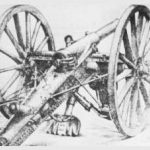 British Armstrong 12 pounder