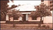 Sol Plaatje's house